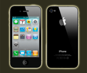 iPhone 4Gb