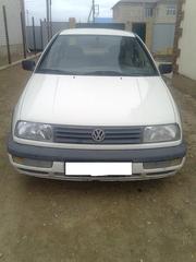 Продается Volkswagen Vento 92 г ,  в хорошем сост. 1.8