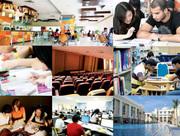 Спешите объявляется набор в университет Малайзии на январь 2012!!!