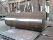 Емкость для тех. воды ППУА 5.2 м3,  запчасти,  ЗИП