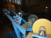 Оборудование для производства сетки рабица,  станок от производителя
