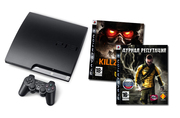 Playstation 3 сдается на прокат