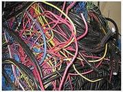 куплю б/у кабель, провод, кабельные отходы, лом кабеля.