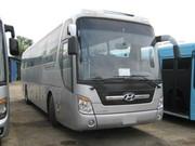 Продаём автобусы Дэу Daewoo Хундай Hyundai Киа Kia в Омске. Атырау.