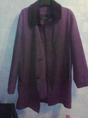 Продам б/у верхнюю одежду производства Турции