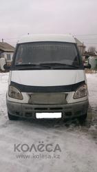 газель пассажирский 2005г  5000$