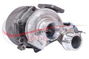 Ремонт турбин (турбокомпрессор)