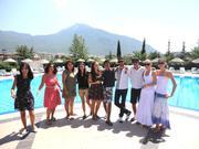 Отдых+ обучение в языковой школе Турции!!!по самым низким ценам!!!