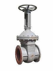Задвижка 30с541нж стальная литая клиновая (Россия)