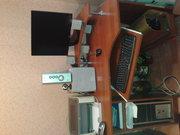 компьютер,  полное комплект,  и принтер 3 в одном. фота, сканер ксерекопм