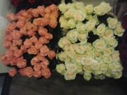 Доставка цветов по Атырау и всему Казахстану!
