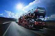 доставка автомобилей с помощью автовозов