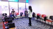 Изучение английскогов Малайзии