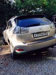 продаю Lexus rx 330 , 2004