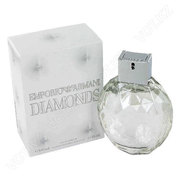 Аромат Emporio Armani Diamonds 50 мл