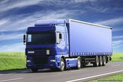 доставка грузов, грузоперевозки из Китая