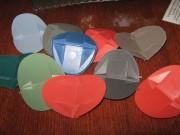 Уголок защитный пластиковый (тыс.шт.)