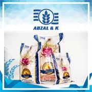 Оптовая продажа рисовой крупы! Рис шлифованный,  рис дробленный!