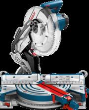 Торцовочная пила Bosch GCM 12 JL Professional