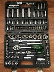 Продаю отличный набор инструментов King STD это универсальный комплект