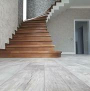 Изготовление и заливка бетонных лестниц